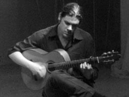 An Evening of Flamenco and Ballads